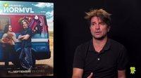 """Achero Mañas dirige 'Un mundo normal': """"La ley de Cine actual da preferencia a lo comercial"""""""