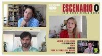 """Bárbara Lennie: """"'Escenario 0' está guiada por nuestro gusto y nuestro instinto"""""""