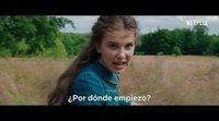 Tráiler subtitulado al español 'Enola Holmes'