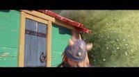 Tráiler español 'Vicky el Vikingo y la espada Mágica'