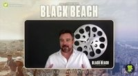 """Esteban Crespo ('Black Beach'): """"Nunca hay que tolerar la corrupción"""""""