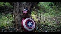 Tráiler español 'Marvel 616'