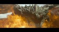 Teaser 'Monster Hunter': Gran Rathalos
