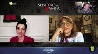 """Nuria Herrero: """"Los guionistas de 'Señoras del (h)AMPA' se han superado"""""""