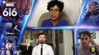 Hablamos con los artistas del capítulo español de 'Marvel 616'