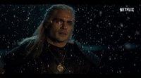 Feliz Navidad con 'The Witcher' y sus ganas de matar