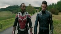 Tráiler 'The Falcon and the Winter Soldier'