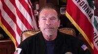 Discurso de Arnold Schwarzenegger contra Donald Trump