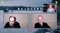 Karra Elejalde y Javier Gutiérrez nos presentan 'Bajocero'