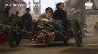 Teaser tráiler español 'The Nevers'