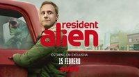 Promo 'Resident Alien'