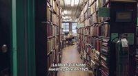 Tráiler VOSE 'Libreros de Nueva York'