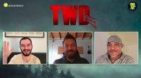 "Ross Marquand ('The Walking Dead'): ""Estaremos agradecidos de ser parte del viaje tanto como podamos"""