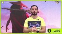 Videocrítica 'Raya y el último dragón'