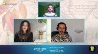 """Juana Acosta y Raúl Briones sobre por qué 'La templanza' no es solo una serie """"de señoras"""""""