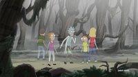 Tráiler Quinta Temporada 'Rick y Morty'
