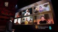 Discurso de agradecimiento de Youn Yuh-Jung en los BAFTA 2021
