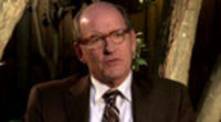 Entrevista exclusiva a Richard Jenkins 'Mátalos suavemente'