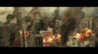 Teaser español 'La guerra del mañana'