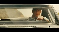 Pieza exclusiva de 'Fast & Furious 9' recorriendo la vida de Dominic Toretto