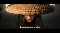 Featurette 'Raya y el último dragón'
