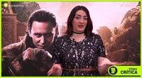 Videocrítica 'Loki'