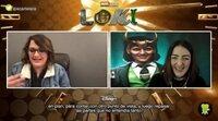 Kate Herron, directora de 'Loki', explica qué fue clave para no perderse con el lío temporal