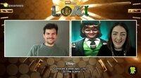 Michael Waldron, creador de 'Loki', revela sus fuentes de inspiración, como 'Toy Story'
