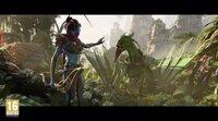 Tráiler 'Avatar: Frontiers of Pandora'