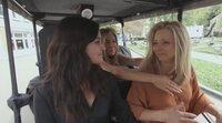Carpool Karaoke con los protagonistas de 'Friends'