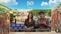 """Enrico Casarosa: """"Teníamos una aventura más grande pero pensamos que 'Luca' quería ser más pequeña"""""""