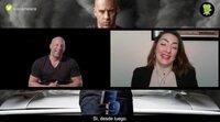 """Vin Diesel quiere que 'Fast & Furious 9' """"reúna a todo el mundo de nuevo en el cine"""""""