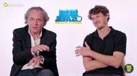 José y Nicolás Coronado ('El bebé jefazo: Negocios de familia'): ¿Quién conoce mejor al otro?