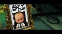 Tráiler español #2 'El bebé jefazo: Negocios de familia'