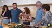 'Peter Rabbit 2': En la cocina con Dani Rovira, Belén Cuesta, Silvia Abril y Leo Harlem