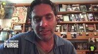 "Everardo Gout ('La Purga: Infinita'): ""Blumhouse me dio total libertad"""