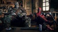 Deadpool y Korg reaccionan al tráiler de 'Free Guy'