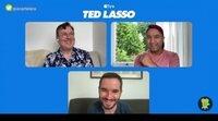 """Nick Mohammed y Jeremy Swift explican el """"efecto 'Ted Lasso'"""" en Nathan y Higgins"""