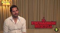 Juan Diego Botto: 'Nunca he sido ese tipo que sale de la playa y se siente James Bond'