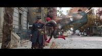 Teaser tráiler 'Spider-Man: No Way Home'