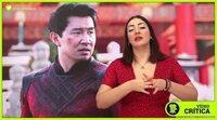 Videocrítica 'Shang-Chi y la leyenda de los diez anillos'