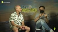 """Pepe Viyuela y José Mota ('García y García'): """"La magia de la comedia está hecha para el cine"""""""
