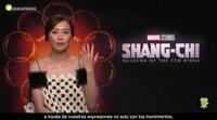 Fala Chen ('Shang-Chi'):