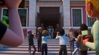 Tráiler español 'Ninja a cuadros 2: Misión Tailandia'