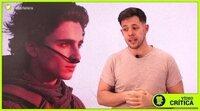 Crítica de 'Dune'