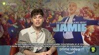 """Max Harwood ('Todos hablan de Jamie'): """"Quiero ser juez invitado de 'Drag Race'"""""""