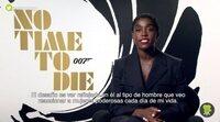 Lashana Lynch ('Sin tiempo para morir') sobre lo que su personaje aporta a James Bond