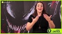Videocrítica 'Venom: Habrá matanza'