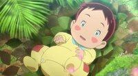 Tráiler latino 'Pokémon: Los secretos de la selva' #1