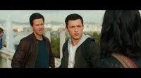 Tráiler español 'Uncharted'